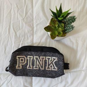 3/$20 VICTORIA'S SECRET PINK COSMETIC BAG